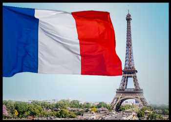 French Economy Contracts Most Since 1945 On Covid-19 Shock