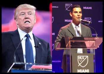 Miami Mayor Urges Trump To Suspend Flights From Covid-19 Hotspots