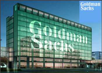 Goldman Sachs Q1 Profit Nearly Halves