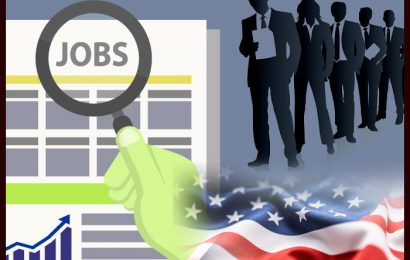 U.S. Weekly Jobless Claims Spike By More Than 3 Million