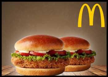 McDonald's Q1 Profit Down, Misses View
