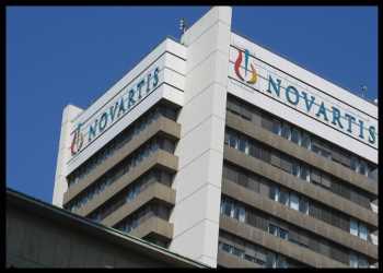 Novartis Q1 Core Profit Rises, Sales Up 11%; Confirms 2020 Guidance