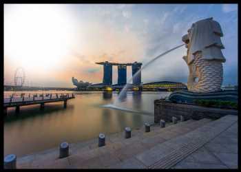Singapore Announces S$5.1 Bln Additional Stimulus On Covid-19 Shock