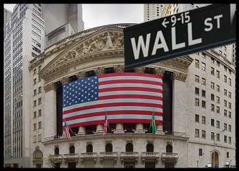 Wall Street Aims To Open Positive