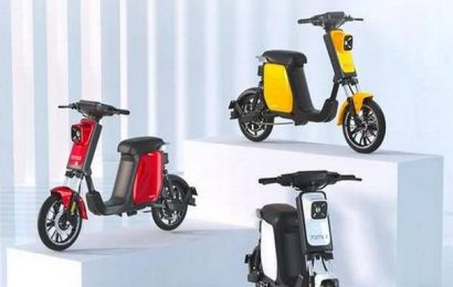 Xiaomi unveils new 70Mai A1, A1 Pro electric mopeds