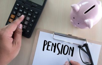 State Pension: What is my State Pension entitlement?