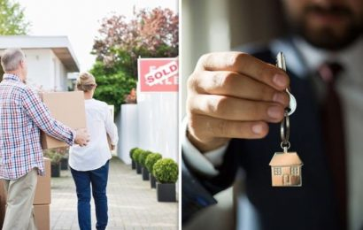 Moving house guidance: What are the guidelines – am I allowed to move house?
