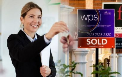 Property for sale? Expert om estate agent tricks to look out for in new house market boom