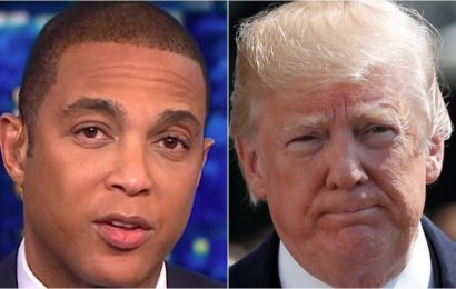 Don Lemon Hits Trump Where It Hurts With Seething Obama Comparisons