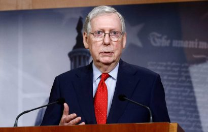 Senate Set To Reopen Amid Pandemic With Focus On Trump Judicial, Executive Nominees