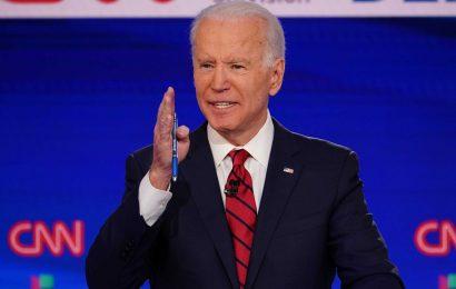 Senate Denies Joe Biden's Request To Look For Tara Reade Records