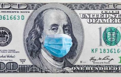 New Bill Would Give Americans $2,000 Per Month Until Coronavirus Pandemic Is Over