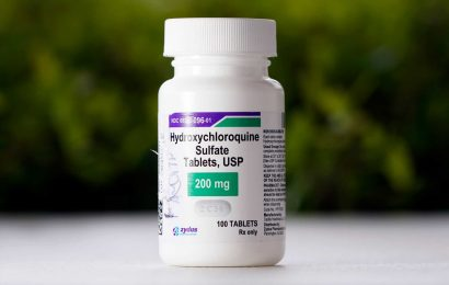 Fox News Is Not On Board With Trump Supposedly Taking Hydroxychloroquine