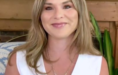 Jenna Bush Hager Pays Tribute To White House Butler Who Died Of Coronavirus