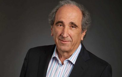 NBC News chairman Andy Lack steps down in corporate shakeup