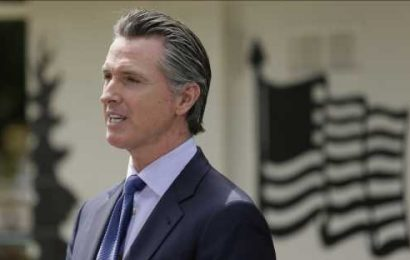 No Film & TV Reopening COVID-19 Guidelines Today From Gavin Newsom After All; Houses Of Worship & Mall Restrictions Lifted