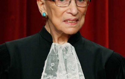 Ruth Bader Ginsburg's Health Scares and Recoveries, from Surviving Cancer to Fracturing Her Ribs