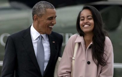 Barack Obama Says No Sports During Coronavirus Is 'Driving Me Nuts' but at Least His Girls Are Home