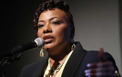 Martin Luther King's Daughter Says 'Only Way to Get Constructive Change Is Through Nonviolent Means'