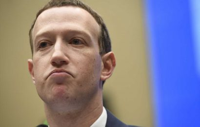 Facebook names members of oversight board that can overrule Zuckerberg