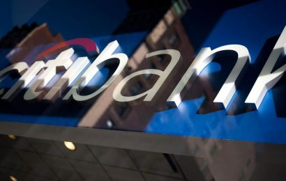 Here's a Banking Practice Citi Hopes Doesn't Return to Normal