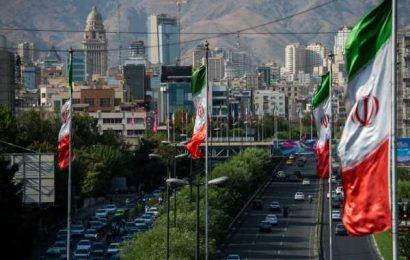 Iran Says It's Ready for U.S. Prisoner Swap, Citing Virus
