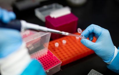 Quidel's Antigen Test OKed With Promise of Rapid Covid Checks