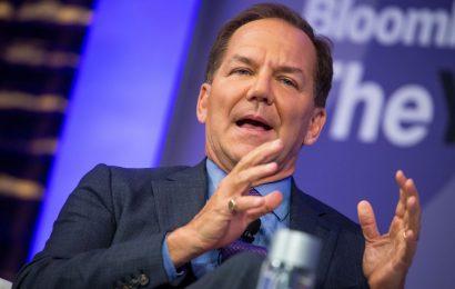 Paul Tudor Jones Buys Bitcoin as a Hedge Against Inflation