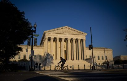 Supreme Court Rejects Challenge to Limits on Church Services