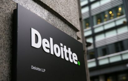 Deloitte Consulting CEO Warns of About 2,500 Job Cuts
