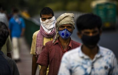 India to Exit Lockdown in Phases Even as Infections Surge