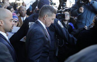Flynn Judge Preparing His Own Defense for U.S. Appeals Court
