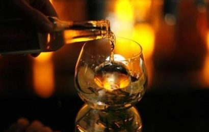 Liquor volumes may take 20% hit in FY21