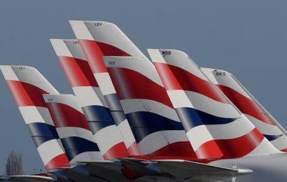 British Airways may outsource work of 450 redundant employees