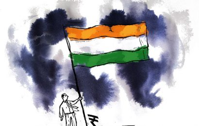 Modiji, 7 ideas for a new India