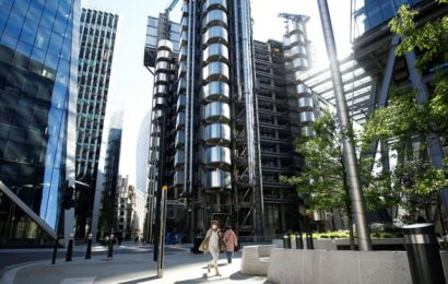 Lloyd's of London expects up to £3.5bn in coronavirus payouts