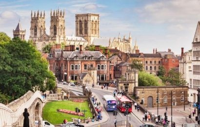 Companies in new investment fund must be 'made in Yorkshire'