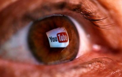 YouTube pursues TV advertisers with new program