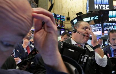 Equity futures point to higher Wall Street open as US-China trade talks show promise