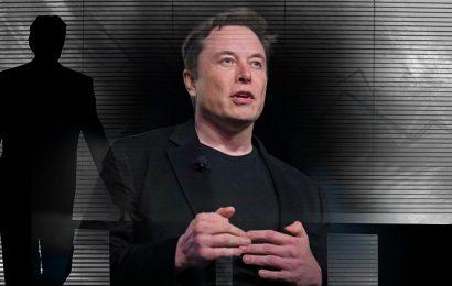 Elon Musk receives Bill Ackman proposal for new Tesla headquarters