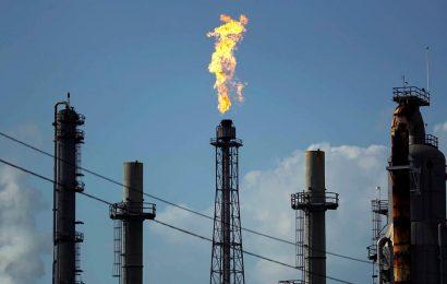 Oil: WTI, Brent & the battle for world dominance