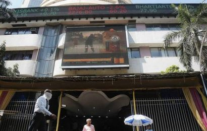 Volatile markets hit equity MF inflows