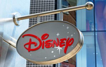 Disney Misses on Earnings, Stock Moves Sideways