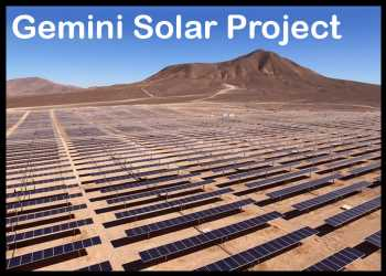 Largest US Solar Project, Backed By Buffett, Wins Approval