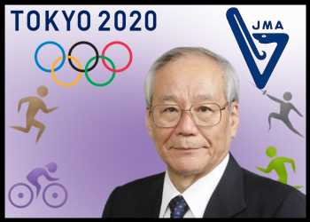Japanese Health Chief Warns Olympics Difficult Next Year Without Vaccine