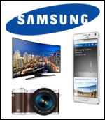 Samsung Q1 Profit Down; Warns Of Q2
