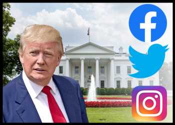 Trump Signs Executive Order Targeting Social Media After Twitter Fact-checking Controversy