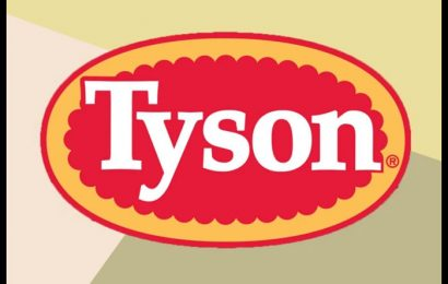 Tyson Foods Closes Major Beef Plant For Covid-19 Testing
