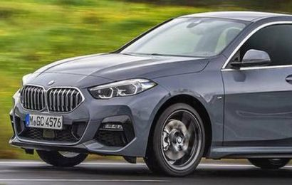 BMW 2 Series Gran Coupé review: a more accessible and affordable BMW sedan