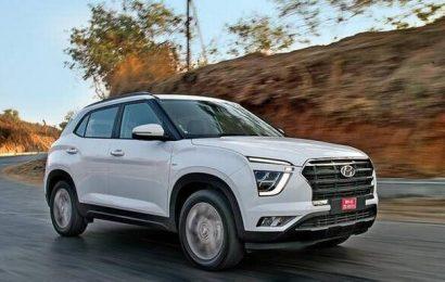 Hyundai Creta revamp:Bettering a blockbuster